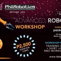 Advanced Robotics Workshop