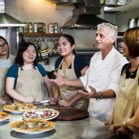 Italian Pizza Class Workshop