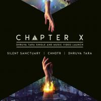 CHAPTER X DHRUVA TARA: SINGLE & MV LAUNCH AT BIG MIKE'S BAR
