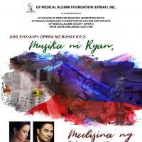 Ang Soap Opera ng Buhay Ko 2: Musika Ni Ryan, Medisina ng Ating Bayan