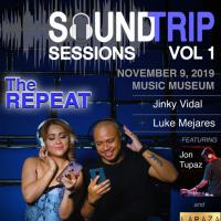 SoundTrip Sessions Vol 1. The Repeat