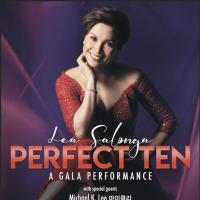 Lea Salonga - Perfect Ten