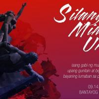 Silang mga Minsang Umibig (Spoken Word, Music, Monologues)