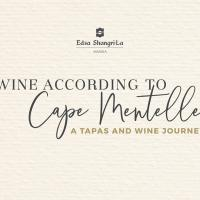 Wine According To Cape Mentelle: A Tapas and Wine Journey
