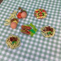 Krafts for Kids: Clay Modeling for Little Chefs