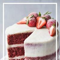 NEW! The Art of Cake Baking: A Beginner's Class