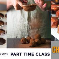 Chocolates - 2 days Part Time Class