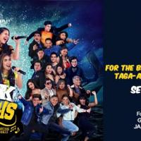 Rak of Aegis (PhilPop Night)