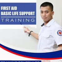 First Aid & Basic Life Support with AED Training Schedules