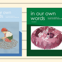 Creative Writing for Adults: Poetry