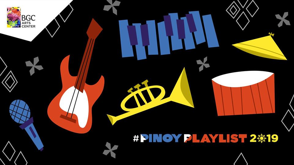 Pinoy Playlist Music Festival 2019
