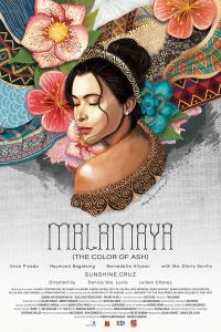 Malamaya (The Color of Ash)