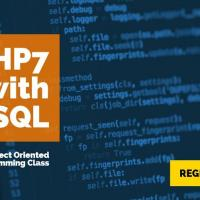 PHP with MySQL Training(Object Oriented Programming)