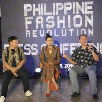 The Biggest Fashion Revolution in The Philippines Happening on September 22 & 23 at The SMX Convention Center AURA