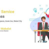 Customer Service Masterclass