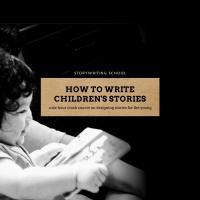 How to Write Children's Stories