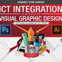 Visual Graphic Design NCIII Training
