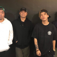 "Gloc-9, Chito Miranda, and Shanti Dope Drop Surprise Track ""Pati Pato"""