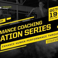 SKLZ x TriggerPoint Performance Coaching Education Series