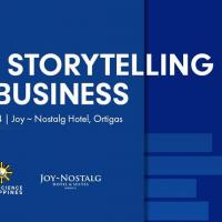 Data Storytelling: The Essential Data Science Skill