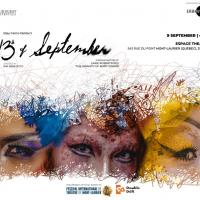 """""""13th Of September"""" - The Philippines' Official Entry To 9th Festival International De Théâtre De Mont-Laurier All Set For September 9 Performance In Quebec, Canada"""