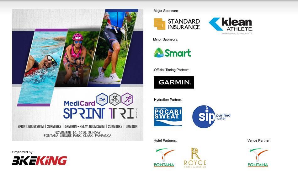 MediCard Sprint Tri (SBR.ph)
