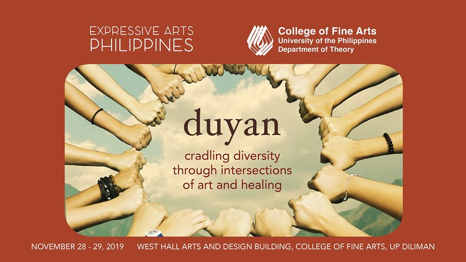 Duyan: cradling diversity through intersections of art & healing