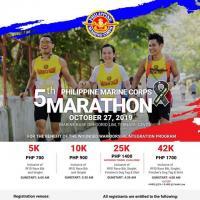 5th Philippine Marine Corps Marathon (SBR.ph)