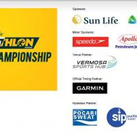 SunLife Aquathlon Series Championship (SBR.ph)