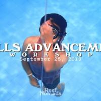 Skills Advancement Workshop