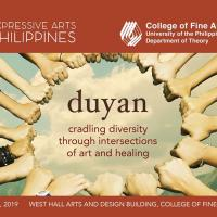 Duyan: cradling diversity through intersections of art & healing