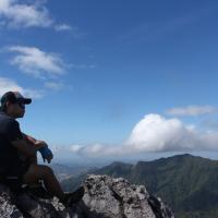 Mt Kulis Dayhike