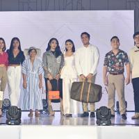 AUMA, Manila's Newest Fashion Styling Firm Launches to the Public