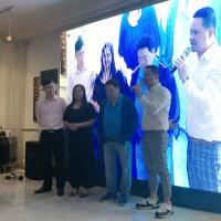 Home Suite, Manufacturer of High-Quality Home Furniture Launches Bayani Agbayani as their New Brand Ambassador