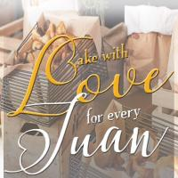 Season 2 Bake With Love for Every Juan