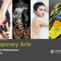 Philippine Contemporary Arts Exhibit