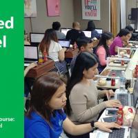 Advanced Excel Training - Ortigas