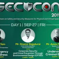 WOSAS 2019 to Host First-Ever SecuCon Featuring Prominent Industry Leaders