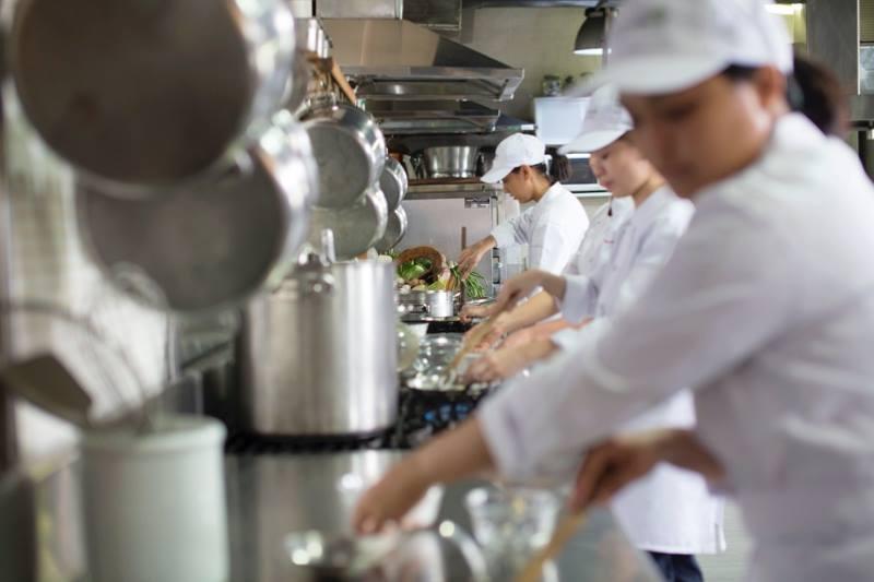 Catering Series II: Featuring Dessert Buffet