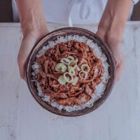 Japanese Rice Toppings