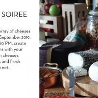 A Cheese Soiree