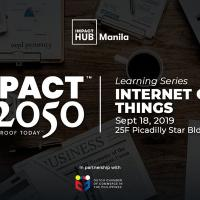 Impact 2050 Learning Sessions: Smart Cities