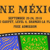 Dive Into Mexican Cinema at Shangri-La Plaza's Cine Mexico