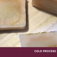 Cold Press Soapmaking