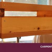 Carpentry for Kids
