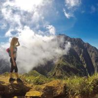 Mt. Guiting-Guiting Traverse