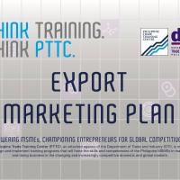 Export Marketing Plan