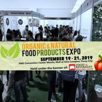 ONExpo 2019 (Organic & Natural Food Products Expo)