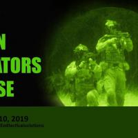 Night Vision Operators Course