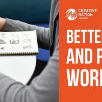 Better Logo Design and Guide to Pricing Workshop